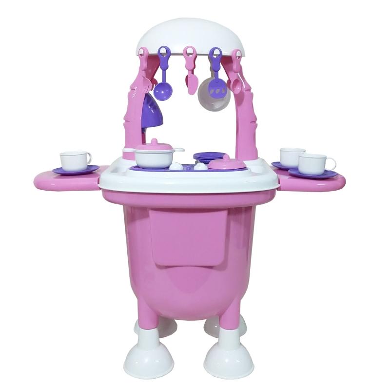 Cocina Infantil Mini Chef 5532