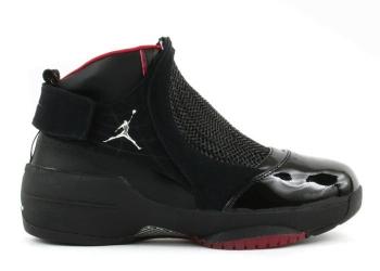 Traphouse Sneakers | Air jordan 19 retro gs countdown pack black varsity red