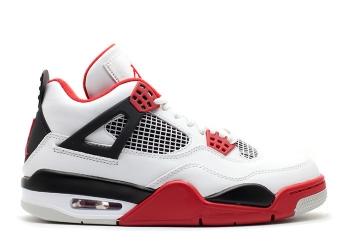 Traphouse Sneakers | Air jordan retro 4 mars