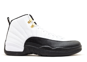 Traphouse Sneakers | Air jordan 12 retro taxi 2013 release white black taxi varsity red