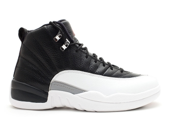 Traphouse Sneakers | Air jordan 12 retro playoff 2012 release black varsity red white
