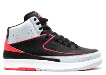 Traphouse Sneakers | Air jordan 2 retro infrared 23 black infrared 23 pr pltnm wht