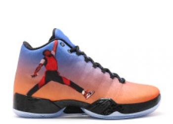 Traphouse Sneakers | Air jordan 29 photo reel team orng gym rd ryl blk