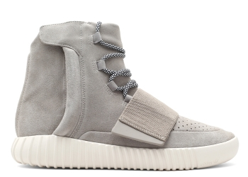 Traphouse Sneakers | 750-gray