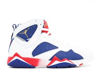 Traphouse Sneakers | Air Jordan 7 Alternate