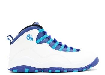 Traphouse Sneakers | Air jordan 10 Charlotte
