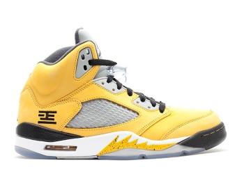 Traphouse Sneakers | Air Jordan 5 tokyo