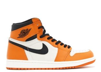 Traphouse Sneakers | Air Jordan 1 Shattered BackBoard away