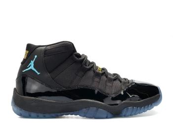 Traphouse Sneakers | Air jordan 11 retro gamma blue black gamma blue varsity maize