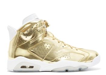 Traphouse Sneakers   Air Jordan retro 6 Pinnacle