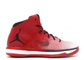 Traphouse Sneakers | Air Jordan XXXI Chicago