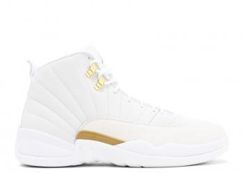 Traphouse Sneakers | Air Jordan 12 OVO