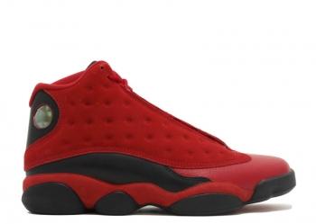 Traphouse Sneakers | Air Jordan 13