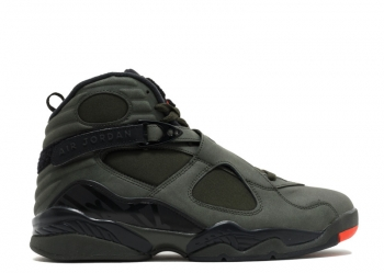 Traphouse Sneakers | Air jordan 8 take flight