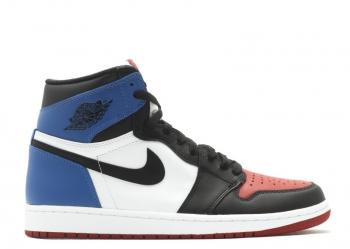 Traphouse Sneakers | Air Jordan 1 top 3