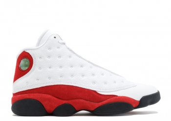 Traphouse Sneakers | Air jordan 13 CHICAGO