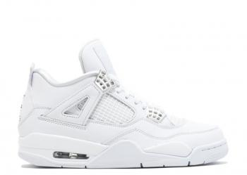 Traphouse Sneakers | Air Jordan 4 pure money edicion 2017