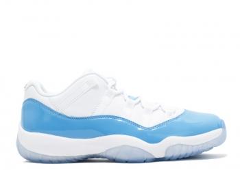 Traphouse Sneakers | Air Jordan 11 carolina 17