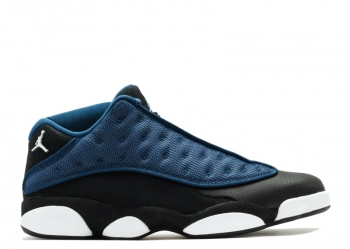 Traphouse Sneakers | Air Jordan 13 brave