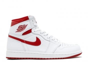 Traphouse Sneakers | Air Jordan 1 OG rw