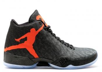 Traphouse Sneakers | Air Jordan 29 blk/tm