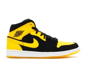 Traphouse Sneakers | Air Jordan 1 New Love