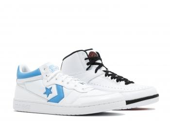 Traphouse Sneakers | Air Jordan 2xConverse Pack