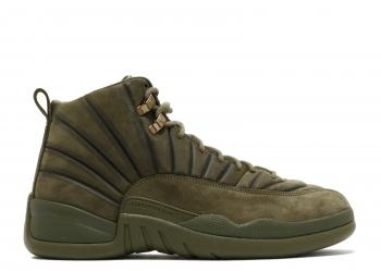 Traphouse Sneakers   Air Jordan 12 MILAN