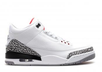Traphouse Sneakers | Air jordan 3 Retro 88