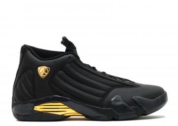 Traphouse Sneakers | Air Jordan 14 dmp