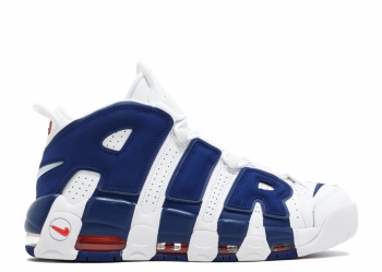 Traphouse Sneakers | Air More Uptempo