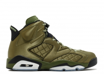 Traphouse Sneakers | Air Jordan 6