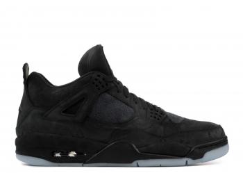 Traphouse Sneakers | Air Jordan 4 kaws