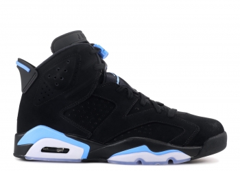 Traphouse Sneakers | Air Jordan 6 UNC