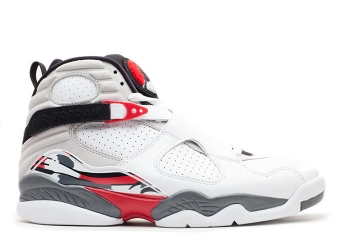 Traphouse Sneakers | Air jordan 8 retro 2013 release white black true red
