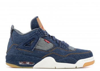 Traphouse Sneakers | Air Jordan 4 NRG