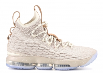 Traphouse Sneakers | LEBRON 15
