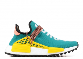 Traphouse Sneakers | PHARRELL NMD 3