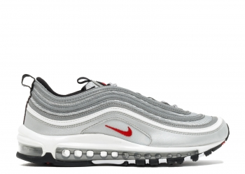 Sneakers Mexico | Air MAX SILVER BULLET