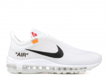 Sneakers Mexico | NIKE AIR MAX 97 OFF WHITE