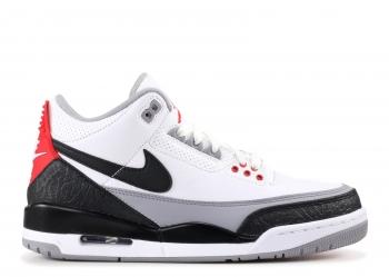 Traphouse Sneakers | Air Jordan 3 Tinker Hatfield