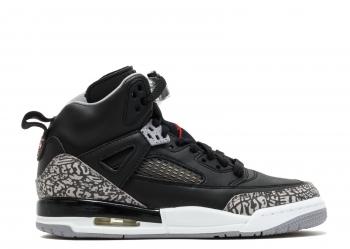 Traphouse Sneakers | Jordan Spizike BG