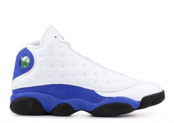 Traphouse Sneakers | Air Jordan 13
