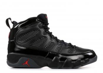 Traphouse Sneakers | Air Jordan 9 BRED