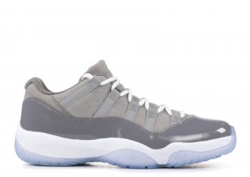 Traphouse Sneakers | Air Jordan 11 COOL GREY