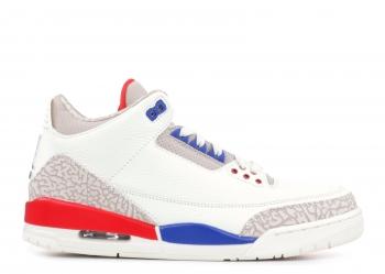 Traphouse Sneakers | Air Jordan 3