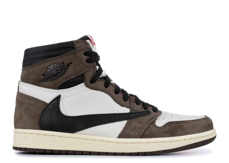 Traphouse Sneakers | Air Jordan 1 HIGH OG