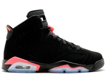 Traphouse Sneakers | Air jordan 6 retro