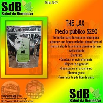 Semilla de brasil | The Lax