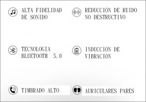 Audifonos